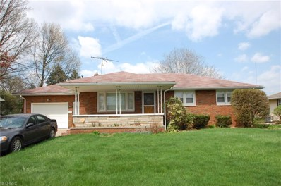 5106 Lemoyne Ave, Youngstown, OH 44514 - MLS#: 3995677