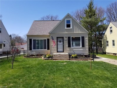 7052 Greenleaf Ave, Parma Heights, OH 44130 - MLS#: 3995680