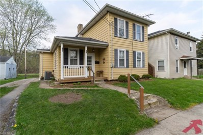 549 S Canal St, Canal Fulton, OH 44614 - MLS#: 3995697
