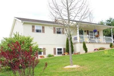 7005 Jones Rd, Nashport, OH 43830 - MLS#: 3995754