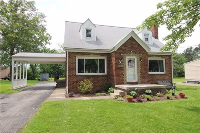 8 Benton St, Youngstown, OH 44515 - MLS#: 3995774