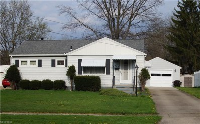 712 Maple St, Ravenna, OH 44266 - MLS#: 3995780