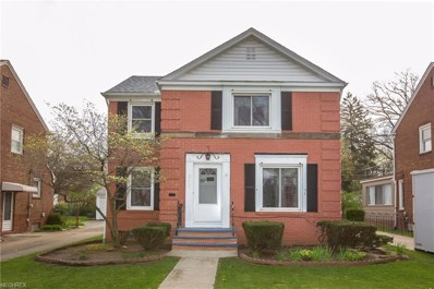3217 W 165th St, Cleveland, OH 44111 - MLS#: 3995806