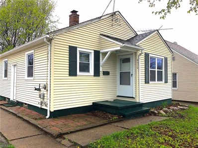 2472 Albrect Ave, Akron, OH 44312 - MLS#: 3995870