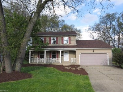 525 Hilbish Ave, Akron, OH 44312 - MLS#: 3995876