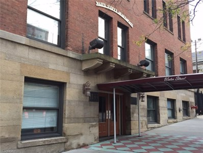 1133 W 9th St UNIT 412A, Cleveland, OH 44113 - MLS#: 3995892