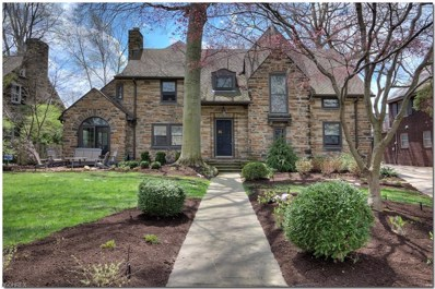 10205 Edgewater Dr, Cleveland, OH 44102 - MLS#: 3995935