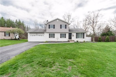 676 Wyndclift Cir, Youngstown, OH 44515 - MLS#: 3995946