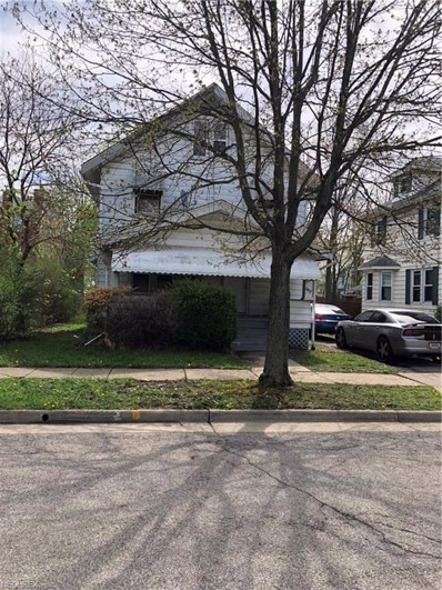 2315 25th St SOUTHWEST, Akron, OH 44314 - MLS#: 3995974