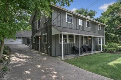 25 W Summit St, Chagrin Falls, OH 44022 - MLS#: 3995977