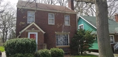 181 E Auburndale Ave, Youngstown, OH 44507 - MLS#: 3995994