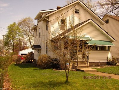 96 Grant St, Painesville, OH 44077 - MLS#: 3996019