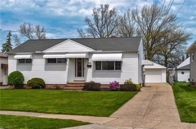 30205 Powell Rd, Willowick, OH 44095 - MLS#: 3996025