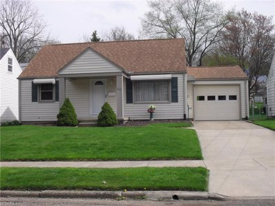 833 Franklin Rd NORTHEAST, Massillon, OH 44646 - MLS#: 3996077