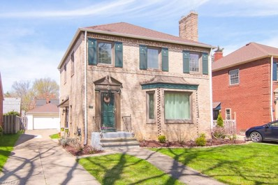 3280 W 162nd St, Cleveland, OH 44111 - MLS#: 3996095