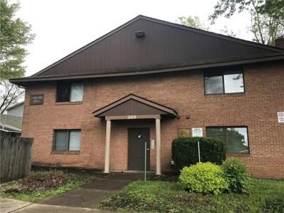 389 Sherman St UNIT 103, Akron, OH 44311 - MLS#: 3996203