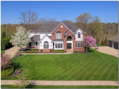 17405 Parkside Dr, North Royalton, OH 44133 - MLS#: 3996209