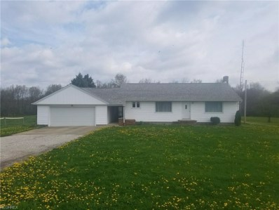 98 County Road 30a, Jeromesville, OH 44840 - MLS#: 3996213