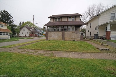 164 S Lakeview Ave, Youngstown, OH 44509 - MLS#: 3996252