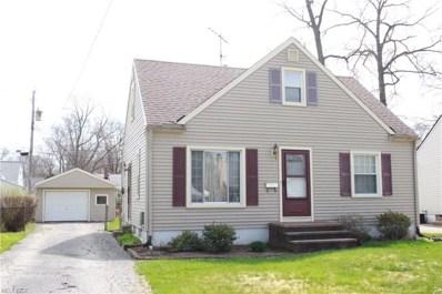 221 Inwood Blvd, Avon Lake, OH 44012 - MLS#: 3996254