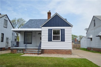 7408 Woodhaven Ave, Brooklyn, OH 44144 - MLS#: 3996286