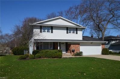 2050 Salem Pky, Westlake, OH 44145 - MLS#: 3996292