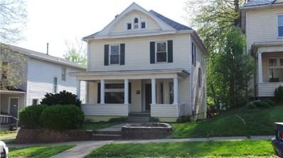 310 N 9th St, Cambridge, OH 43725 - MLS#: 3996297