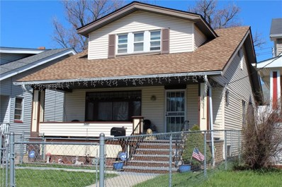 3497 W 95th St, Cleveland, OH 44102 - MLS#: 3996327