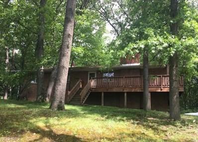 1517 Prospect St, Mineral Ridge, OH 44440 - MLS#: 3996328