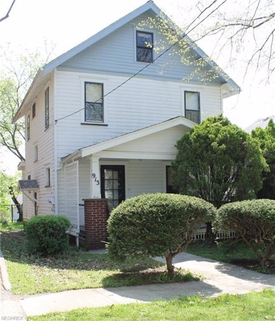 913 Spink St, Wooster, OH 44691 - MLS#: 3996341