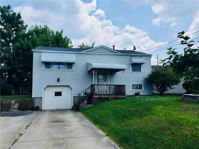 121 Georgetown Pl, Youngstown, OH 44515 - MLS#: 3996352