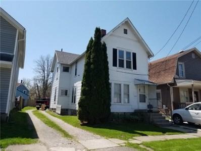 1804 W 6th St, Ashtabula, OH 44004 - MLS#: 3996414