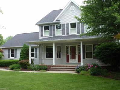 6824 Grant Dr, Westfield Center, OH 44251 - MLS#: 3996425