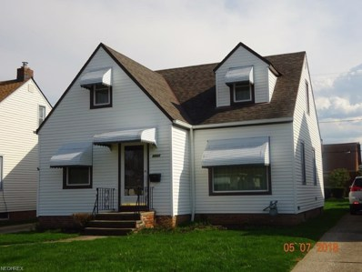 5507 Thornton Dr, Parma, OH 44129 - MLS#: 3996446
