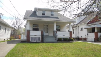 4513 W 14th, Cleveland, OH 44109 - MLS#: 3996450