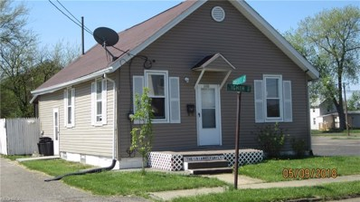 1110 8th St NORTHEAST, Canton, OH 44704 - MLS#: 3996480