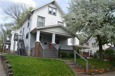 635 Allyn St, Akron, OH 44311 - MLS#: 3996494