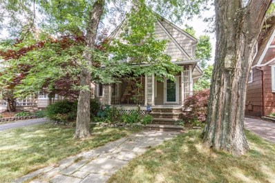 1059 Quilliams Rd, Cleveland Heights, OH 44121 - MLS#: 3996513
