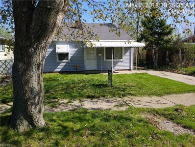 12118 Brookfield Ave, Cleveland, OH 44135 - MLS#: 3996555