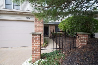 1854 Indian Hills Trl, Akron, OH 44313 - MLS#: 3996581
