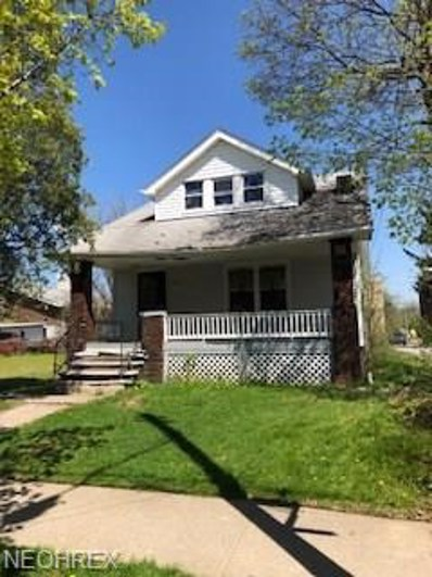 3829 E 130th St, Cleveland, OH 44105 - MLS#: 3996604