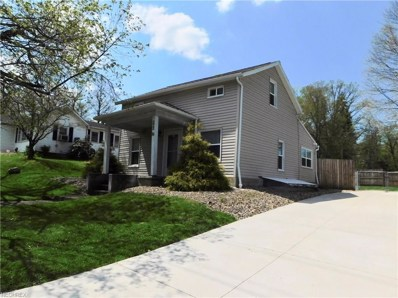 448 Cherry St WEST, Canal Fulton, OH 44614 - MLS#: 3996675