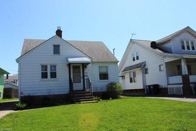 2047 Ferndale Ave, Lakewood, OH 44107 - MLS#: 3996689