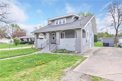 2624 Mogadore Rd, Akron, OH 44312 - MLS#: 3996701