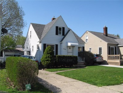 14321 Birchwood Ave, Cleveland, OH 44111 - MLS#: 3996716