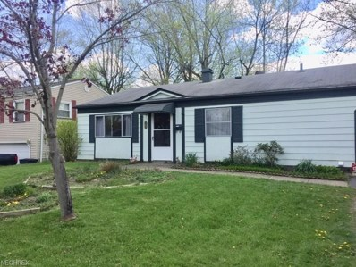 3293 Tod Ave NORTHWEST, Warren, OH 44485 - MLS#: 3996736