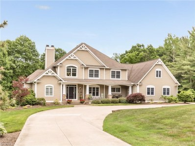 450 Crawford Cir, Cuyahoga Falls, OH 44223 - MLS#: 3996833