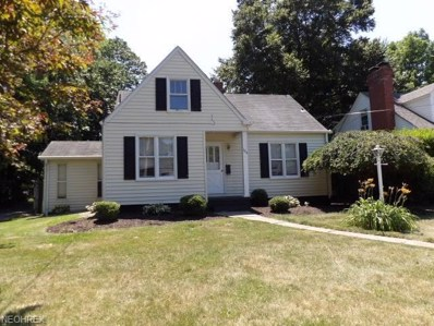 189 Clifton Dr, Youngstown, OH 44512 - MLS#: 3996853