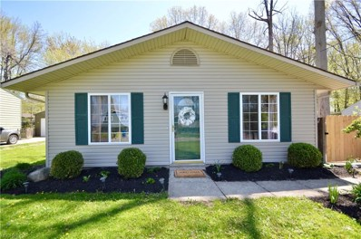 5459 Cornell Blvd, North Ridgeville, OH 44039 - MLS#: 3996862