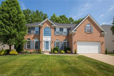 38730 Amberwood Dr, Avon, OH 44011 - MLS#: 3996877